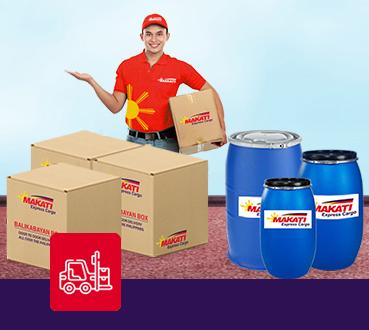 Makati Express Makati Express Cargo Ng Mga Pilipino